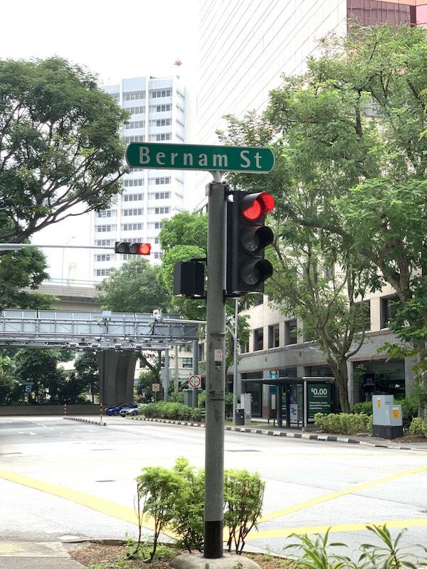 Online Ballot Registrations For One Bernam Condo at Bernam Street Tanjong Pagar By MCC Land